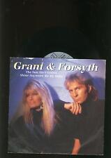 grant et forsyth - the sun ain't gonna shine anymore
