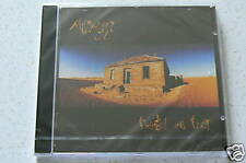 DIESEL AND DUST - MIDNIGHT OIL (CD)  NEUF SCELLE