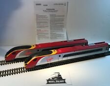 Hornby 00 GAUGE - R1076 - VIRGIN TRAINS PENDOLINO POWER/DUMMY DCC - UNBOXED