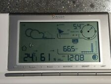 Oregon Scientific WMR88 Weather Station - Excelent condition - Used