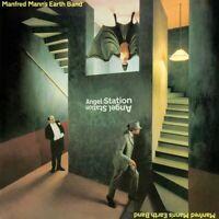 Manfred Mann's Earth Band - Angel Station [New Vinyl LP]