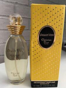 Dolce Vita - Christian Dior Paris 100ml