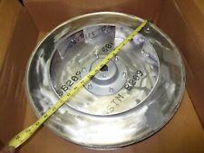 New York Blower 9 Vane Fan 18 Dia Model 9g 1720 1