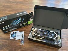 Gigabyte Geforce GTX 980 Ti