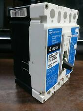 Cutler Hammer Hfd3040 Circuit Breaker 40 Amp 600 Vac 3 Pole New Take-Out Surplus
