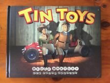 Tin Toys by Bruce Whatley