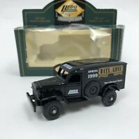 Lledo Diecast Model Van Dodge 4x4 Collectors Club Spring edition 29012