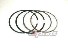 TB Parts 64mm Piston Ring Set - Kawasaki KLX110 Z125 DRZ110 TBW0506