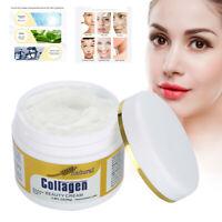 Anti-vieillissement Collagène Levée Crème Ride Réparation Collagen Raffermissant