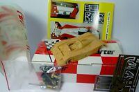 Kit Starter 1/43 - TOYOTA TSO 10 Le Mans 1993