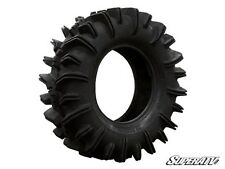 Set of (2) Super ATV UTV SxS Terminator Tires 29.5x10-12 29.5-10-12
