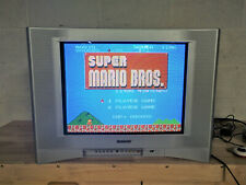 Sony CRT TV 20 Inch - WEGA KV-20FS120 (No Remote) - Tested & Works!
