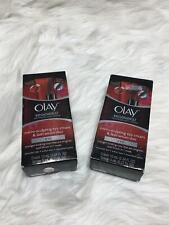 2 Olay Regenerist Micro Sculpting Eye Cream & Lash Serum Duo Eye BB11