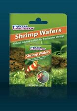 Ocean Nutrition Shrimp Wafers 15gm Food For Freshwater Shrimp, Free Shipping