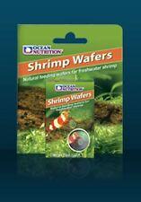 Ocean Nutrition Shrimp Wafers 15gm Food For Freshwater Shrimp, Free Shipping