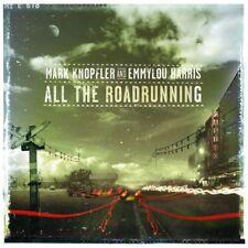 """MARK KNOPFLER /HARRIS """"ALL THE ROADRUNNING"""" CD NEU!"""