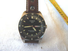 TISSOT  PRS 516 AUTOMATIC  EXCELLENT  BOXED GETTING RARE