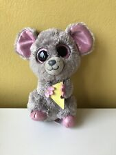 Ty Beanie Boo - Squeaker the Mouse