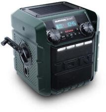 Ion Isp95 Survival Scout Ipx4 Bt 20w Prtbl Pa Blck Speaker