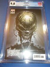 Venom #21 Crain Variant CGC 9.8 NM/M Gorgeous Gem Wow