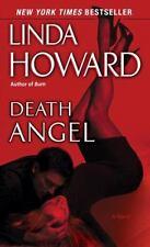 Death Angel by Linda Howard (2009, Paperback)