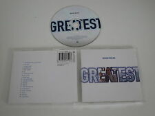 DURAN DURAN/GREATEST(EMI 7243 4 96239 2 7) CD ALBUM