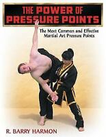 Power of Pressure Points : The Most Common and Effective Martial Art Pressure...