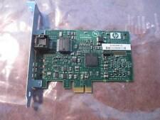 HP 395866-001 NC360T PCIe Gigabit Network Server Card