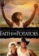 Faith Like Potatoes 0043396292543 With Sean Cameron Michael DVD Region 1