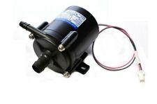 Iwaki RD-05V24-07 Direct Drive Pump 5 l/min Capcity, 24 VDC / 0.65A