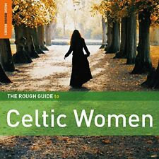 The Rough Guide To Celtic Women [CD]