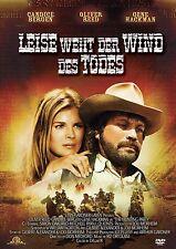 100x Leise weht der Wind des Todes dvd, neu Restposten The hunting Party deutsch