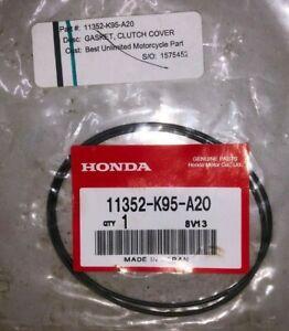 HONDA GASKET, CLUTCH COVER 11352-K95-A20