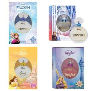 Disney Storybook Collection Eau De Parfum 50ml Spray Alcohol Free