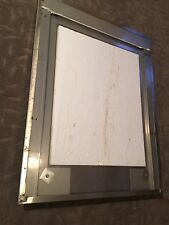 DISHWASHER FRONT PANEL Part #PS11750095 stainless steel