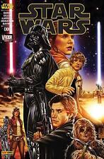 STAR WARS 8 Vador Abattu (2/2) PANINI COMICS ETAT NEUF