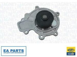Water Pump for CHEVROLET OPEL MAGNETI MARELLI 352316171317