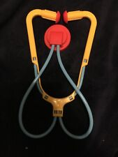 VINTAGE 1977 Fisher Price Medical Kit #936 Replacement Stethoscope
