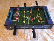 Free Kick Foosball Table