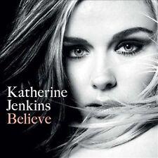 Katherine Jenkins - BELIEVE CD [2010] Brand New