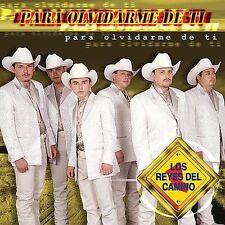 Para Olvidarme de Ti by Los Reyes del Camino (CD, Oct-2002, Disa)