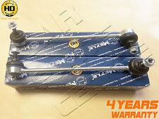 Per MERCEDES CLASSE C CL203 frontale Heavy Duty antiroll Bar Stabilizzatore goccia Links
