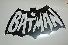 Batman  comics logo  Vinyl sticker decal cars trucks boats wall Laptop