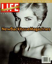 Life - Collector's Edition 1/98,Princess Diana,January