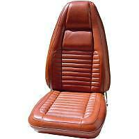 1970 DODGE CHARGER SEAT COVERS   LEGENDARY