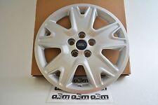 """2013-2015 Ford Escape 17"""" Silver Wheel Cover Hub Cap new OEM CJ5Z-1130-A"""