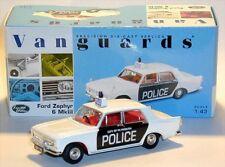 Ford Zephyr 6 MKII Polizei Olymounth Police-Limited Edition