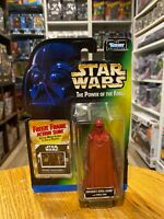 Star Wars Power of the Force Emperors Royal Guard Action Figure Kenner 1997 VTG