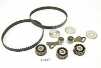 Ducati Pantah 350 XL Bj.1982 - Timing belt pulleys Tension pulleys