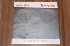 """Howe Gelb – 7 Inches Of 'Sno (2010) (2xVinyl 7"""") (OP10)"""